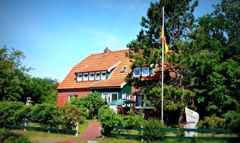 Bild von Haus Frisch in 2015